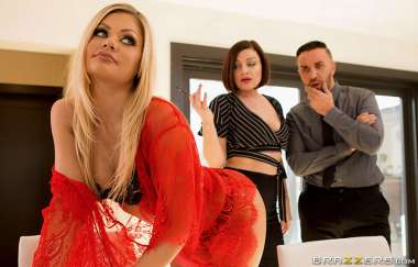 Riley Steele, Keiran Lee - Her Wife Wants Me - Real Wife Stories