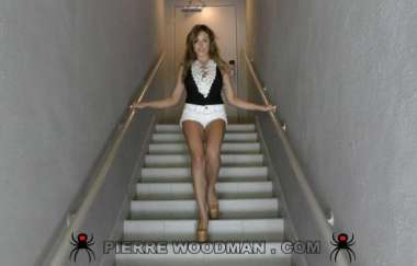 Christiana Cinn - Hard - Anal Day With My Man