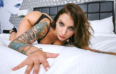 Ivy Lebelle - Suck It Dry Blue Eyes - Mylfblows