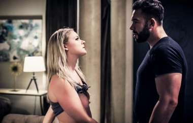Lisey Sweet, Will Pounder - Charity Case