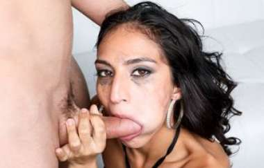 Destiny Love - Blowjob Queen