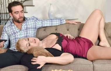 Ryan Keely - Sentimental Stepmom Snatch - Milfty