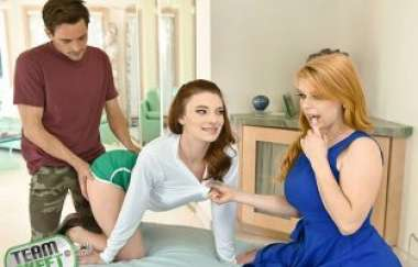 Penny Pax, Jaycee Starr - Embrace The Ginger - Gingerpatch