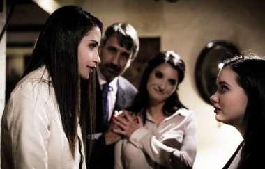 Gia Paige, Avi Love, Silvia Saige - Family Vacation