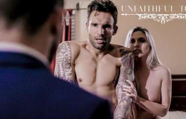 Christie Stevens, Alex Legend - Unfaithful To Me