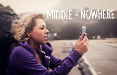 Zoey Monroe, Seth Gamble, Jake Adams - Middle Of Nowhere
