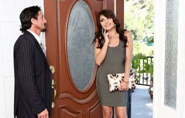 Adria Rae, Tommy Gunn - Punishment Fits The Crime