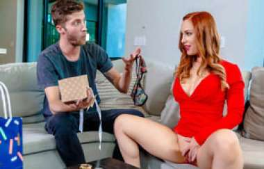 Dani Jensen - Birthday Boy Gets A Treat