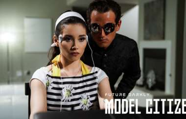 Aria Lee, Tyler Nixon - Future Darkly: Model Citize