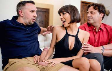 Janice Griffith, Keiran Lee - Shes Changed! - Real Wife Stories