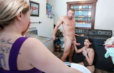 Miranda Miller - Laundering A Dirty Stepdaughter Mind
