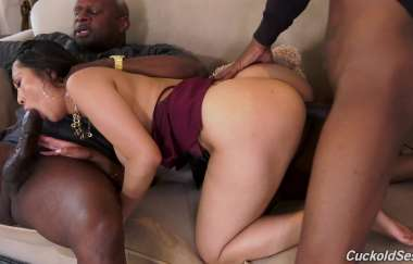 Sharon Lee - Cuckold Sessions - Cuckoldsessions