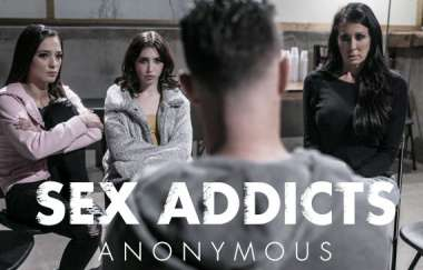 Jaye Summers, Jane Wilde, Reagan Foxx - Sex Addicts Anonymous