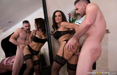 Please Take Me Back – Lisa Ann