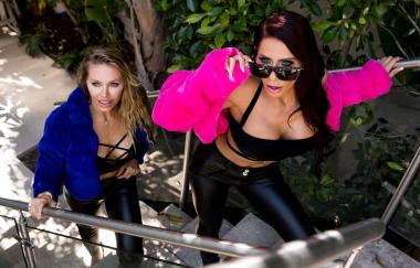 Hot & Horny Homewreckers – Madison Ivy, Nicole Aniston