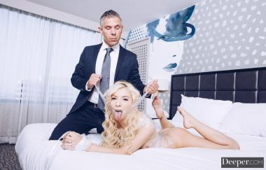 Kenzie Reeves, Mick Blue - Dare You