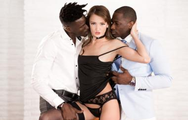 Zoe Sparx, Rob Piper, Jason Brown - I Need A Favor