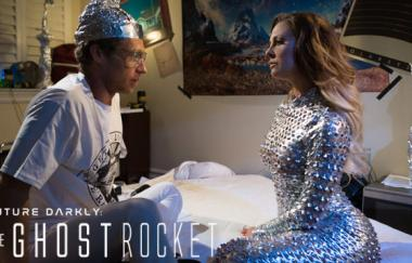 Cherie Deville, Michael Vegas - The Ghost Rocket