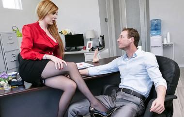 Lauren Phillips - Selling Sex - Mylfboss