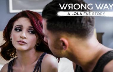 Lola Fae, Seth Gamble - Wrong Way A Lola Fae Story