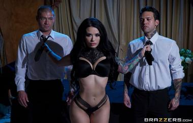 Katrina's Private Party – Katrina Jade