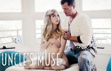 Lexi Lore, Eric Masterson - Uncles Muse