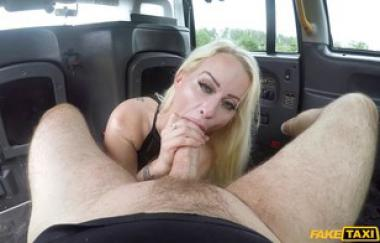 Petite Princess Eve - Big Breasted Blonde Euro Milf