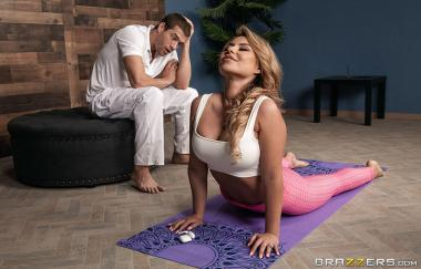 Nina Milano, Xander Corvus - Treat My Wife Right - Dirty Masseur