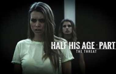 Cherie Deville, Kristen Scott, Jill Kassidy - Half His Age - Part 2