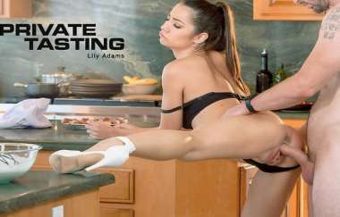Lily Adams - Private Tasting