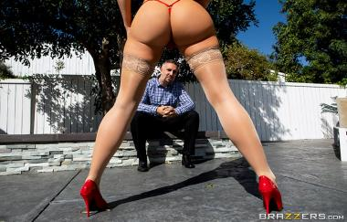 Brook Page, Keiran Lee - Brooks Erotic Escape - Brazzers Exxtra - Brazzers