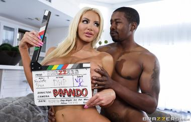 Nicolette Shea, Isiah Maxwell - Day With A Pornstar: Nicolette Shea - Day With A Pornstar