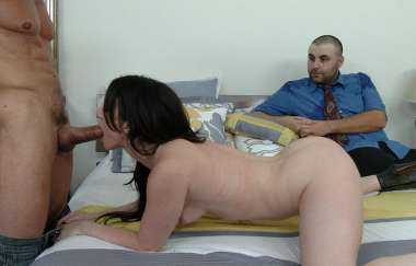 Jennifer White - Housewife In Heat
