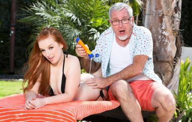 Cleo Clementine, Jay Crew - Grandpas Helping Hands