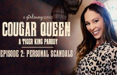 Cougar Queen: A Tiger King Parody : Episode 2 : Personal Scandals