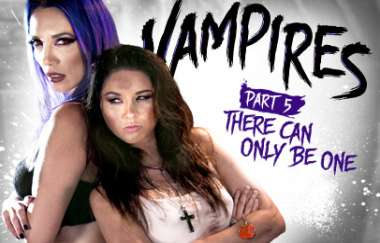 Shyla Jennings, Jelena Jensen - Vampires: Part 5: There Can Only Be One