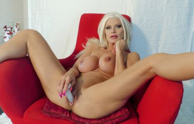 Brittany Andrews - Stars And Stripes - Lonemilf