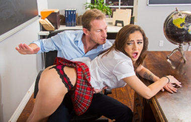 Lily Jordan, Ryan Mclane - Naughty Book Worms