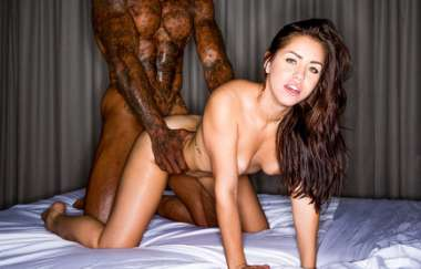 Alina Lopez , Jason Luv - Alina Loves To Be Bad