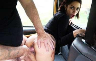 Myla Elyse - Lady Tries Deepthroating Big Cock