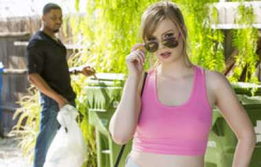 Dolly Leigh - Seeing Pink - Blackisbetter