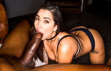 Karlee Grey, Dredd - Size Queen Brazilian Wife