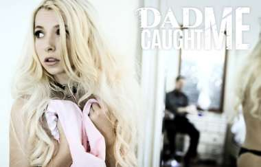 Kenzie Reeves, Alec Knight - Dad Caught Me
