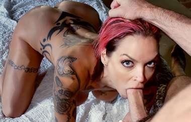 Anna Bell Peaks, Charles Dera - Living The Dream