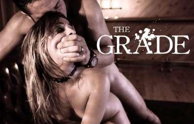 Kristen Scott, Danny Mountain - The Grade