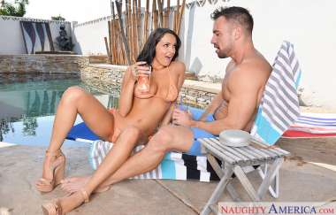 Sofi Ryan, Johnny Castle - My Friends Hot Girl