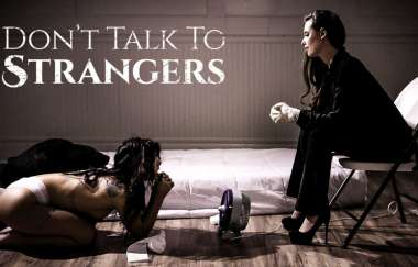 Gina Valentina, Casey Calvert - Dont Talk To Strangers