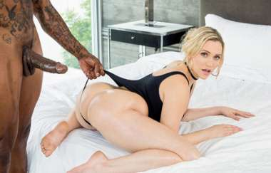 Mia Malkova, Jason Luv - My Own Private Tryout