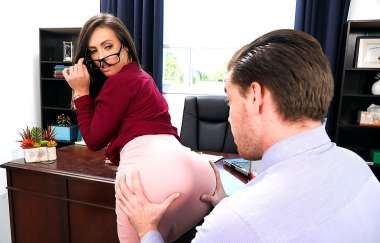 Kelsi Monroe, Kyle Mason - Naughty Office