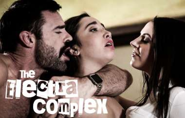Angela White, Karlee Grey - The Electra Complex